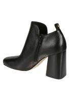 Michael Kors Dixon Ankle Boots - Black