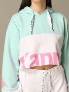 Kappa Sweatshirt Sweatshirt Women Kappa - water
