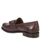 Church's Loafer Tiverton - Acl Cognac
