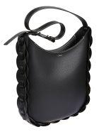 Chloé Medium Darryl Shoulder Bag - Black