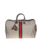 Gucci Ophidia travel bag - Beige