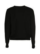 A.P.C. Taeko Merino Wool Pullover - black