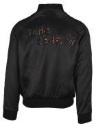 Saint Laurent Teddy Beads - Black
