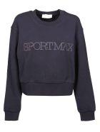 SportMax Logo Sweatshirt - 003