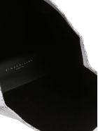 Simon Miller Loose Clutch - White Crackle