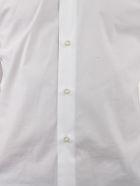 Borriello Napoli Classic Cotton Shirt - Bianco