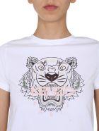 Kenzo Round Neck T-shirt