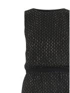 Saint Laurent Dress - Black