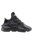 Y-3 Sneakers Kaiwa - Black