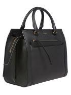Saint Laurent East Side Shoulder Bag - Nero