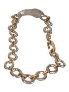 Marni Chain Small Necklace - Gold/Silver