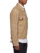 Officine Générale Jacket - Beige