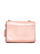 Coach Shoulder Bag - Light peach