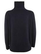 Max Mara Turtleneck Sweater