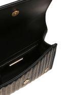Tory Burch Fleming Star-stud Crossbody Bag - Black