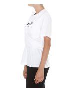 Kenzo Kenzo Paris Tshirt - White