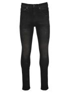 R13 Jeans SLIM FIT JEANS