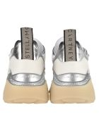 Stella McCartney Eclypse Sneakers - WHITE SILVER