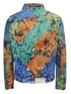 Off-White Dye Denim Jacket - Basic