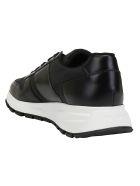 Prada Linea Rossa Prax 01 Sneakers - Nero/bianco