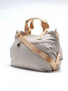 Borbonese Handbag Medium - Beige