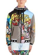 Dolce & Gabbana 'hero Captain Sicily' Jacket - Multicolor