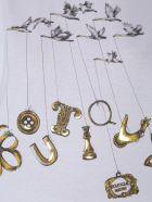 Boutique Moschino Crewneck T-shirt - BIANCO