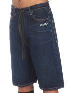 Off-White Shorts - Blue