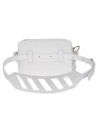 Off-White Off White Daig Camera Bag - White