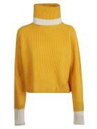SportMax Zelig Turtleneck Sweater