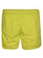 C.P. Company Swimshorts - Lime