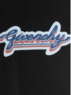 Givenchy 'givenchy Retro' T-shirt - Black