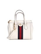 Gucci Ophidia shopping bag - Bianco