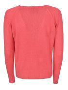 alyki Long-sleeved Jumper - Cinnamon