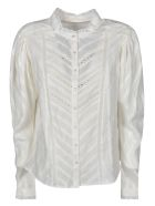 Isabel Marant Reafi Shirt - Bianca