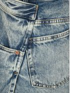 Maison Margiela Martin Margiela Denim Skirt - NAVY BLUE