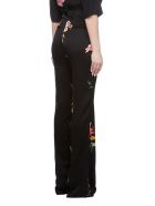 Etro Floral Print Trousers - Basic