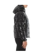 Duvetica Kuma Down Jacket - Black
