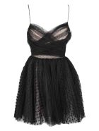 Brognano Dress - Nero