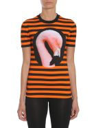 Givenchy Striped T-shirt - MULTICOLOR