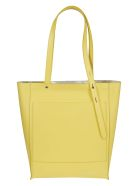 Rebecca Minkoff Stella Tote - Caprice Yellow