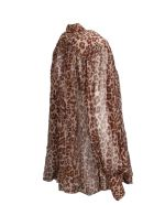 Zimmermann Shirt - Brown