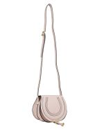 Chloé Chloè Shoulder Bag - Blush nude