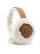 UGG Classic Earmuff - Chestnut
