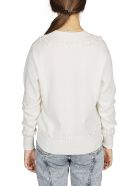Barrie Romantic Timeless Pullover - White