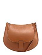 Jil Sander Shoulder Bag - Brown
