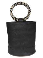 Simon Miller Simon Miller Bonsai Bucket Bag - Black Tortoise
