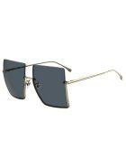 Fendi FF 0401/S Sunglasses - G/ir Gold