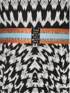 Missoni Multicolor Belt - CAMEL