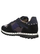 Valentino Garavani Sneakers - Grey/graphite